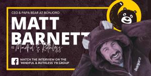 M&R Interview w/ Matt Barnett – Co-Founder of Bonjoro