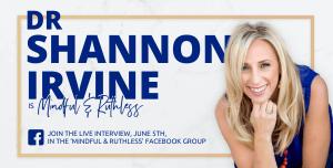 M&R Interview w/ Dr Shannon Irvine – High Achievement Coach