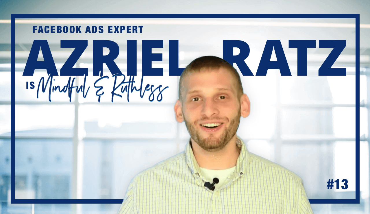 Facebook Advertising for Solopreneurs: (A Masterclass by Azriel Ratz – Facebook Ads Expert)