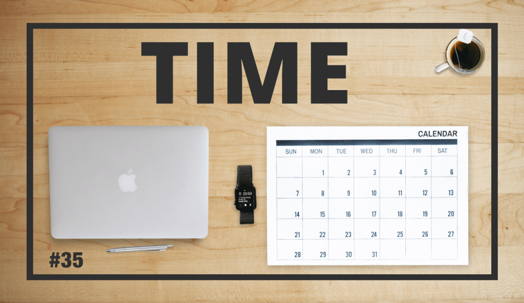 How to find time for your brand - a podcast by sagi shrieber