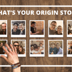 What's Your Origin Story?
